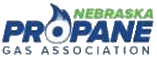 Nebraska Propane Gas Association Logog