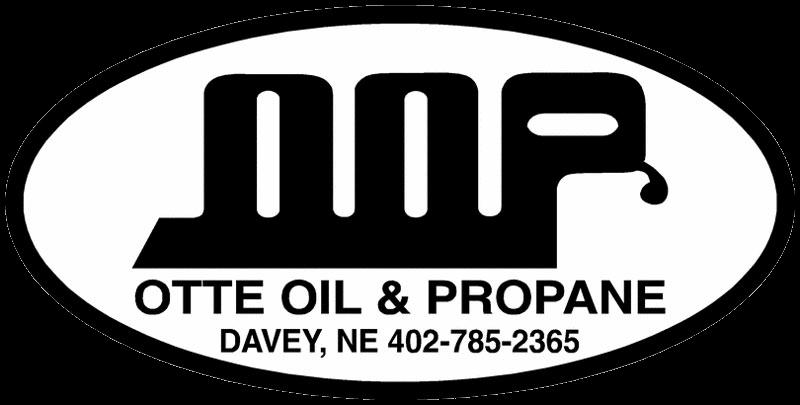 Otte Oil Logo