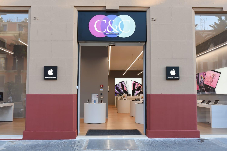 Apple Store Bari
