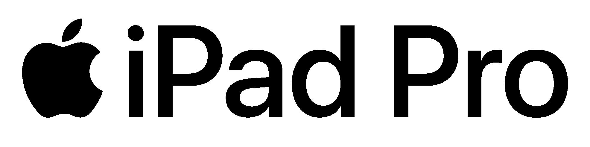 iPad Pro Logo