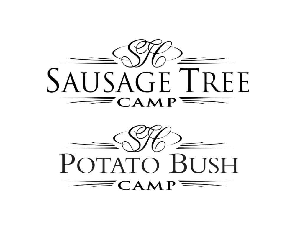 Sausage Tree Camp & Potato Bush Camp