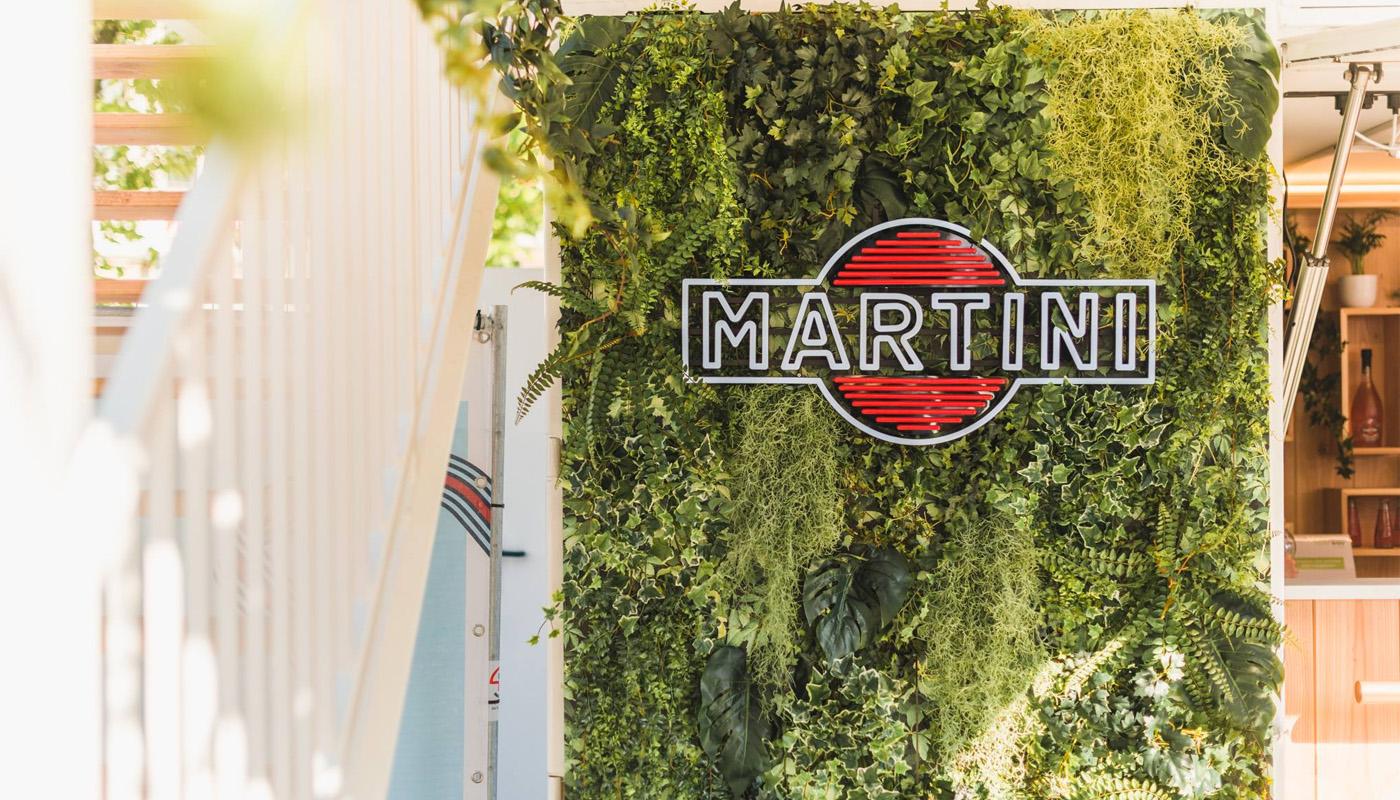 Boris Agency Martini Mobile Bar Brand Activations 3