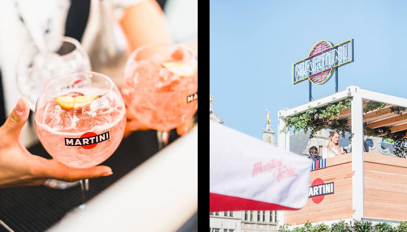 Boris Agency Martini Mobile Bar Brand Activations 5