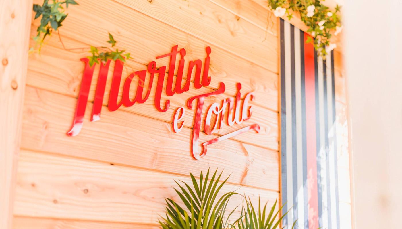 Boris Agency Martini Mobile Bar Brand Activations 6