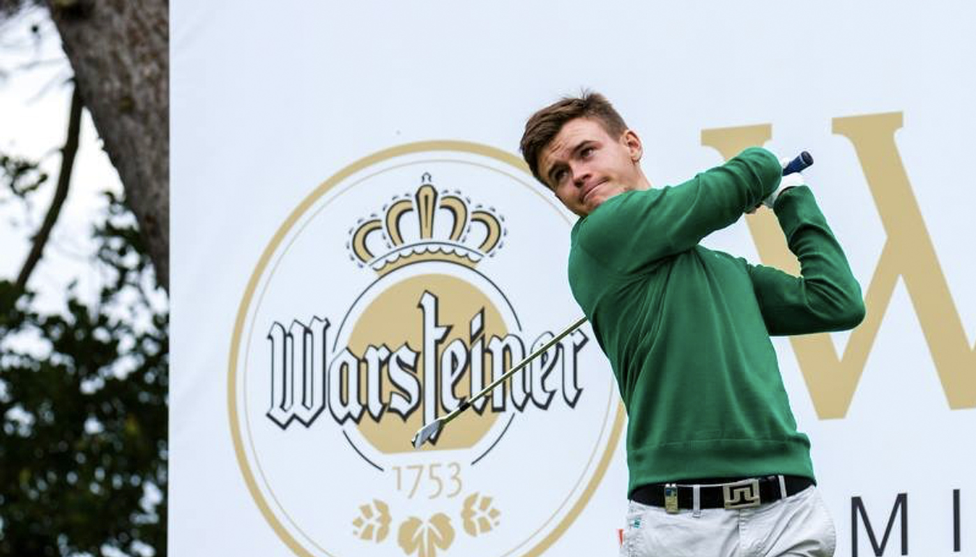 Warsteiner KLM Open Brand Activations