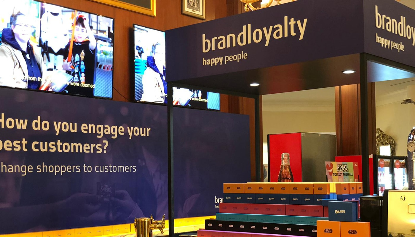 Brand Loyalty Exhibition Stand Design Miami 8
