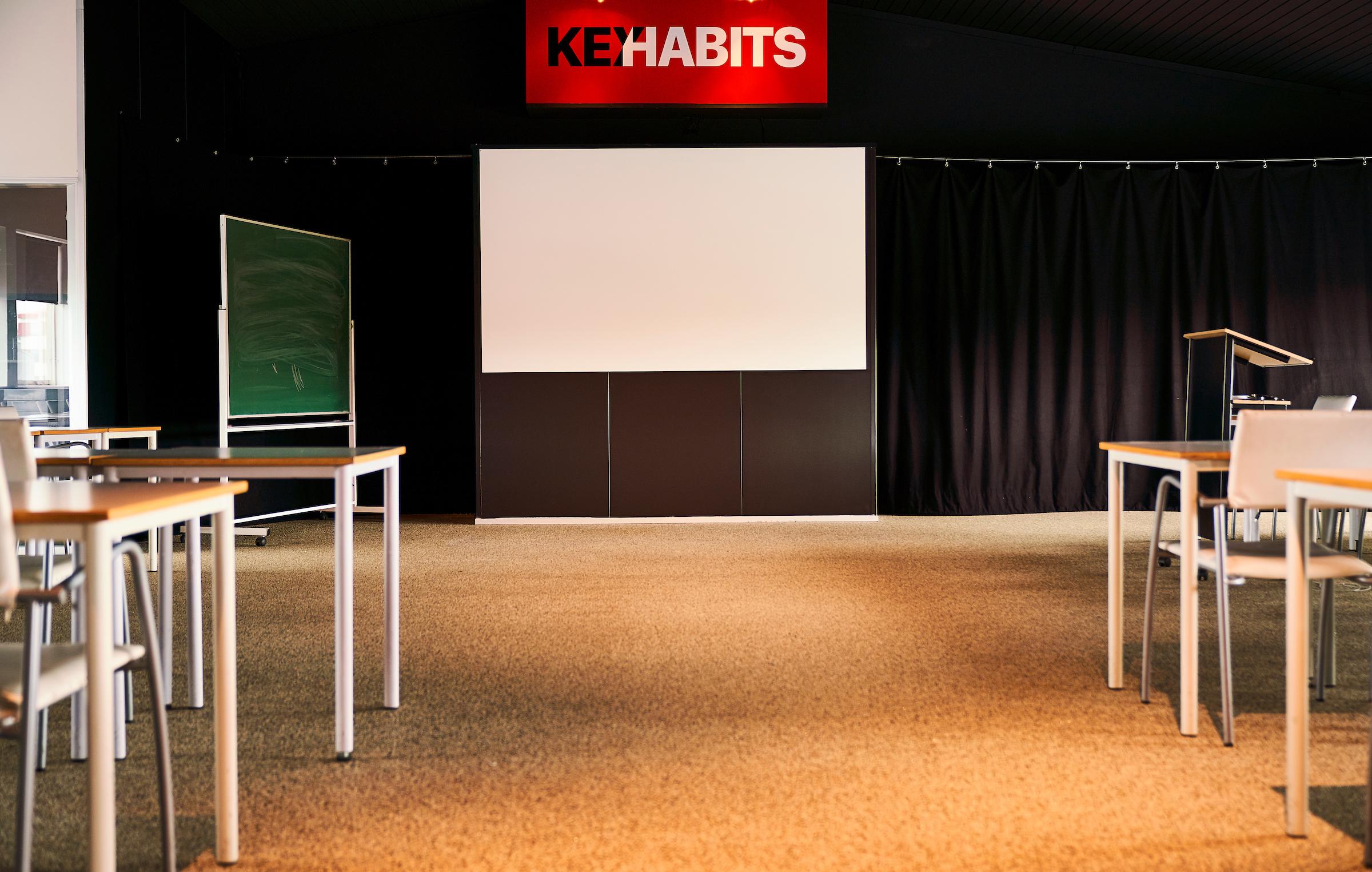 Key Habits classrom
