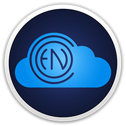 enCloud logo