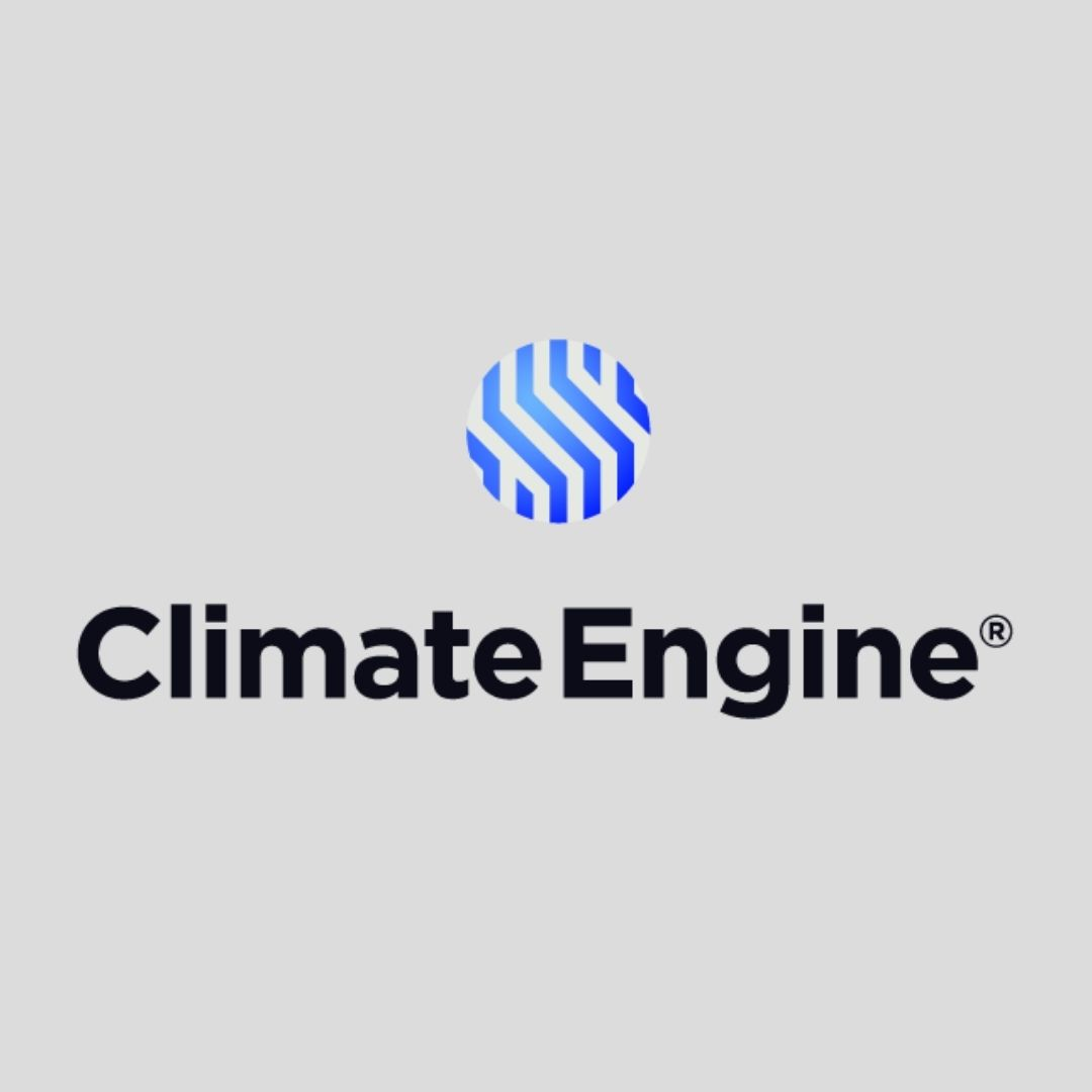 Climate Engine's logo