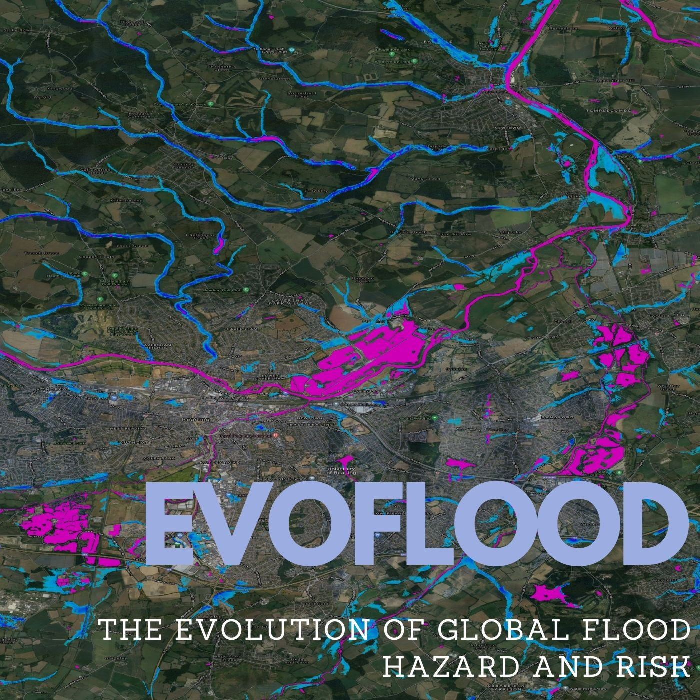 Keep up to date with the latest news on hydrology, flood risk and research.