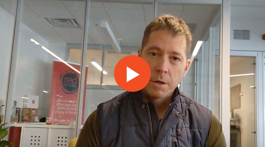 NUVO Network - Why coworking with Mike Brady video