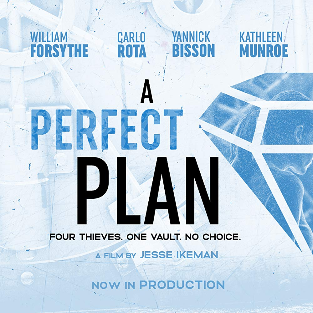 NUVO Network - A Perfect Plan Movie Production