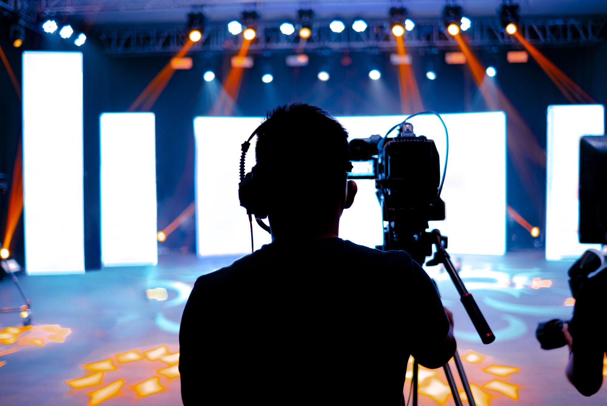 NUVO Network - Virtual Event Spaces