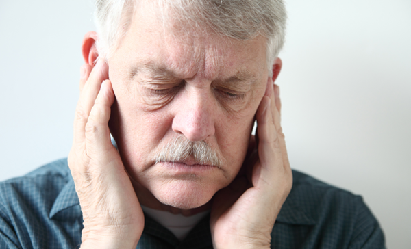 Sound Therapy for Tinnitus to Reduce Ringing in the Ears