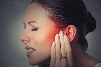 Tinnitus reduce ringing in ears