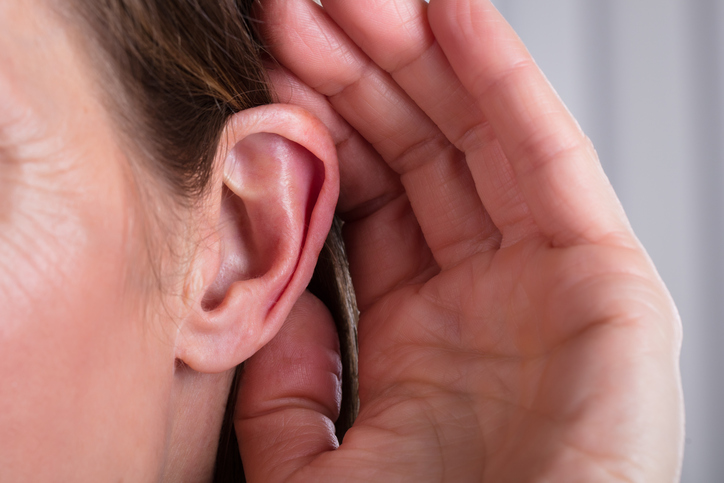 What Is Sensorineural Hearing Loss?