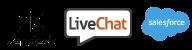 webintepret zendesk, livechat, salesforce and PlayVox
