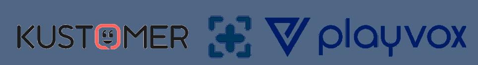 Kustomer Customer service quality assurance - PlayVox