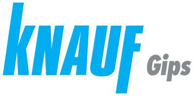 Logo Knauf Gips