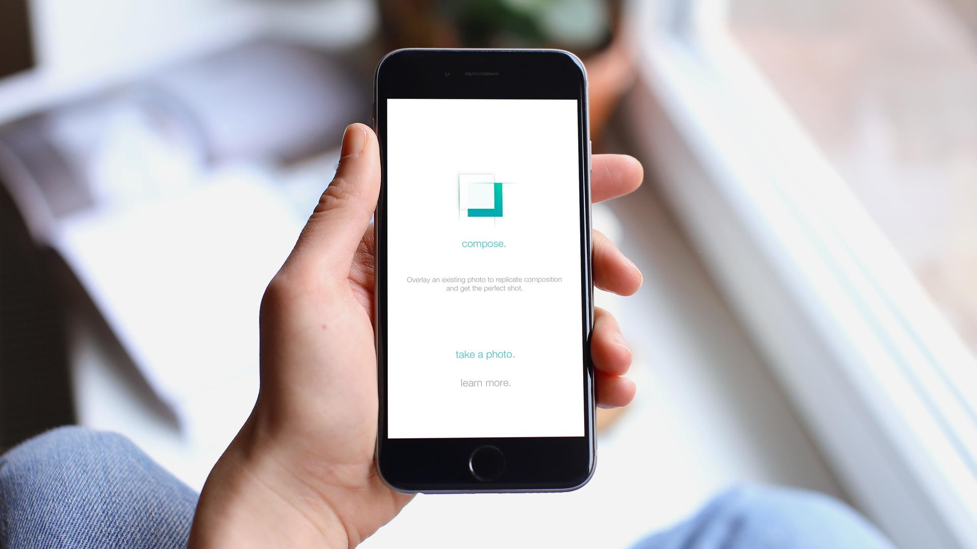 Consumer Utility App Design