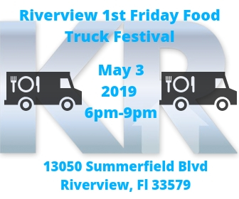 May 3rd - Food Truck Festival