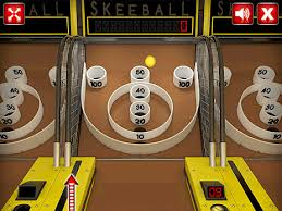 Jan 17th - Skeeball