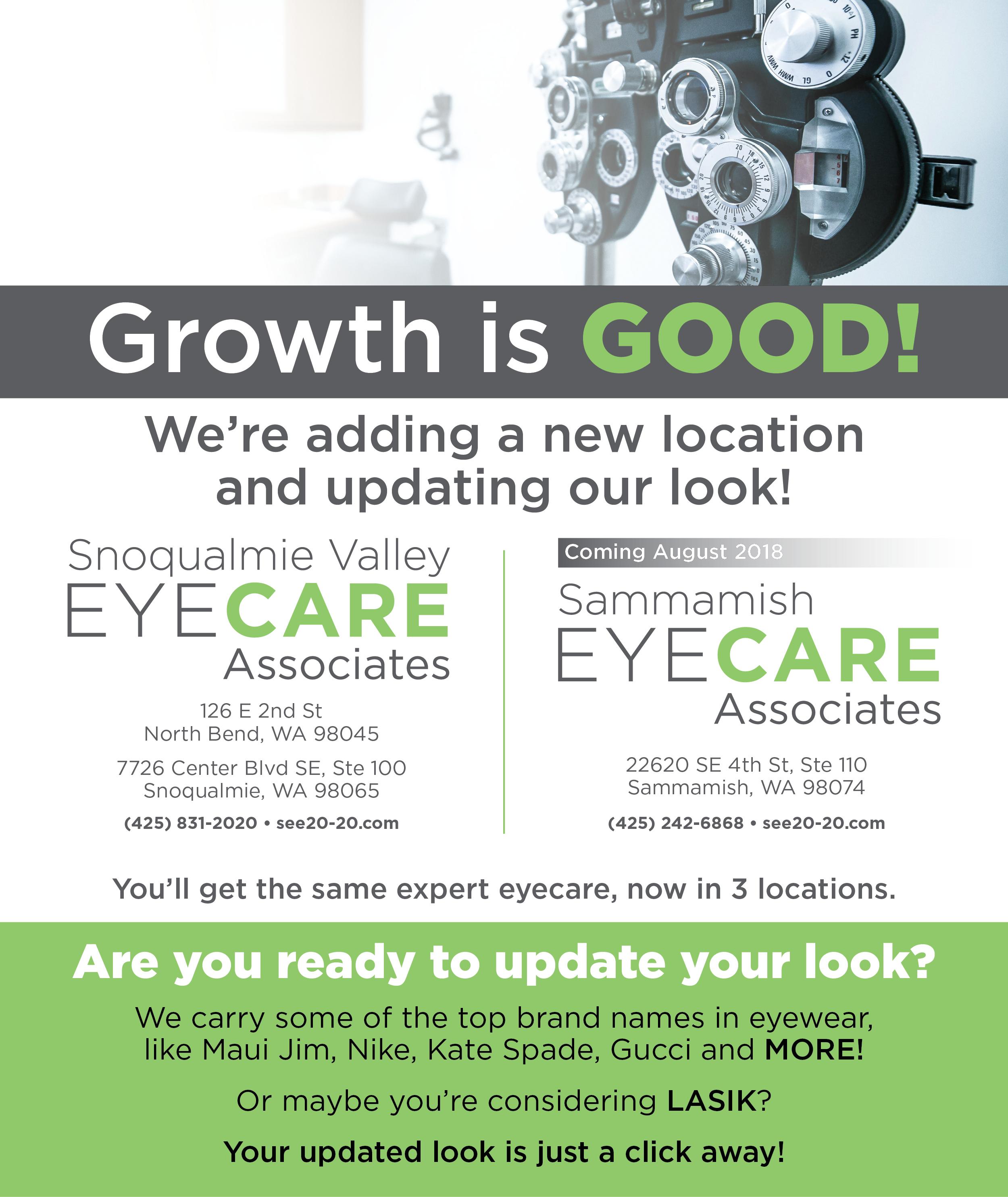 frg EyeCARE Associates