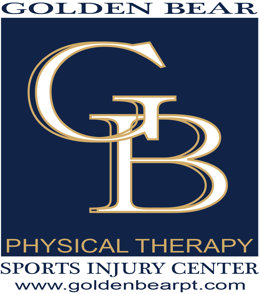 Golden Bear Physical Therapy