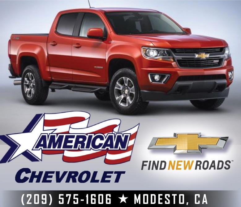 American Chevrolet - 2018 - 1 - Sidebar - Random
