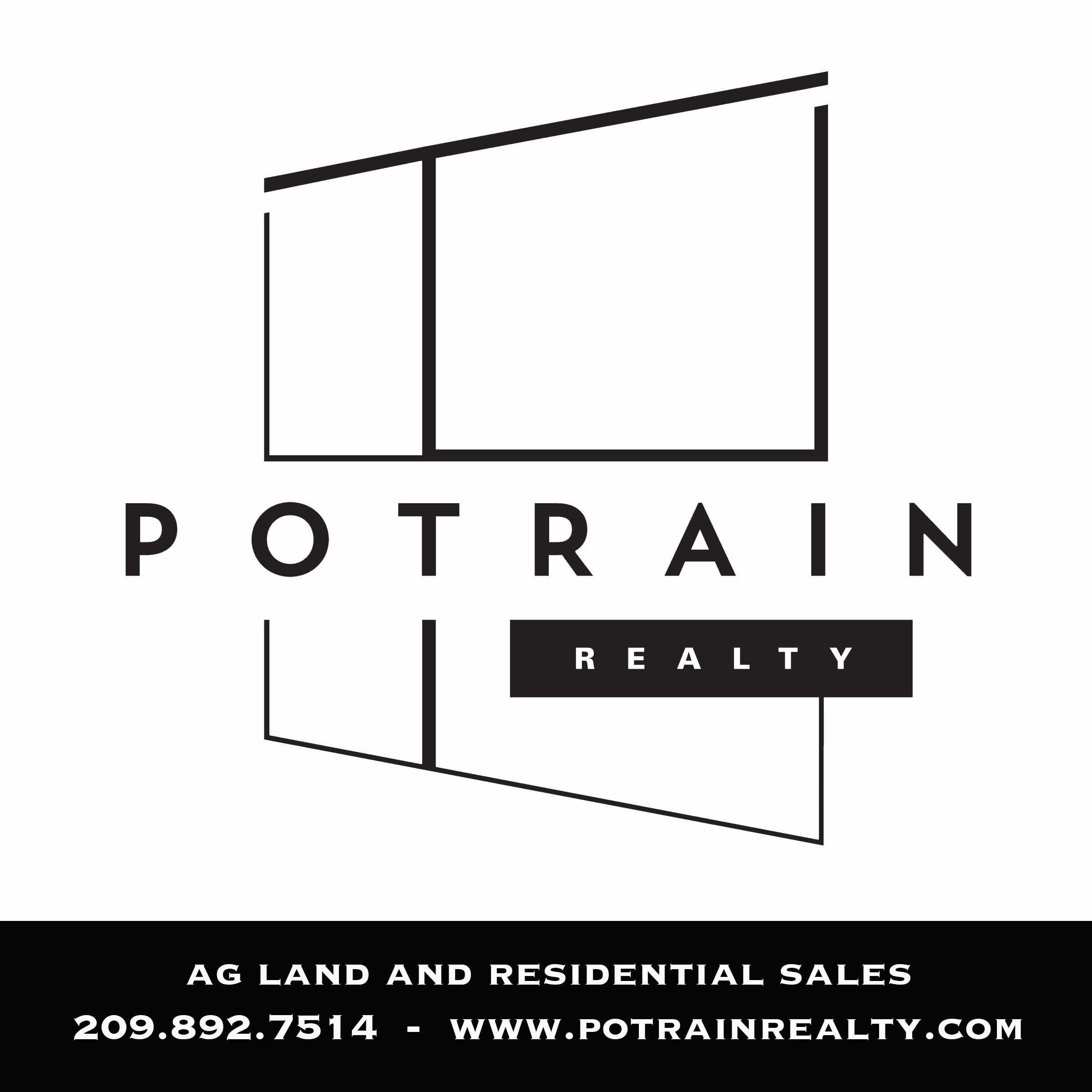 Potrain Realty - sidebar
