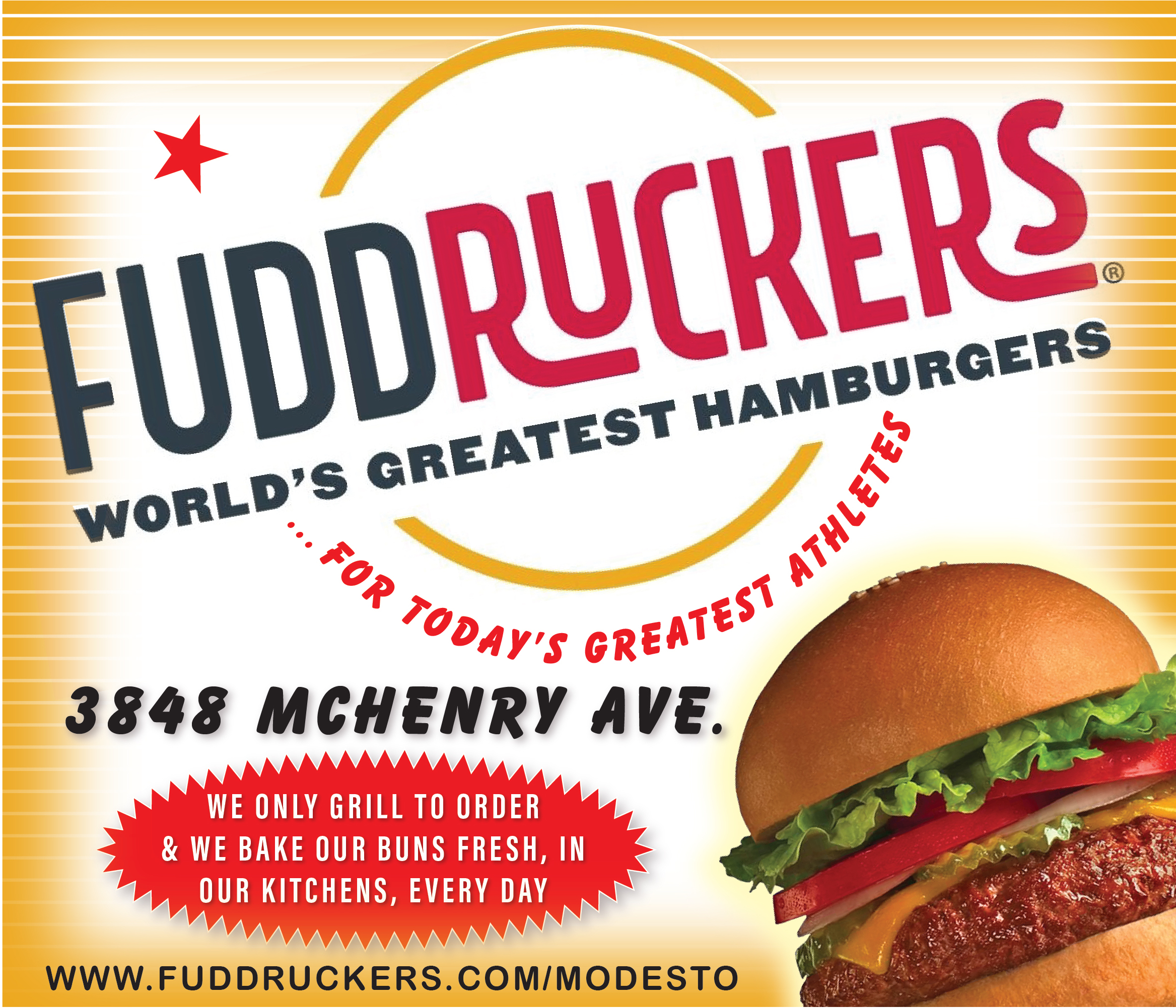 Fuddruckers - sidebar