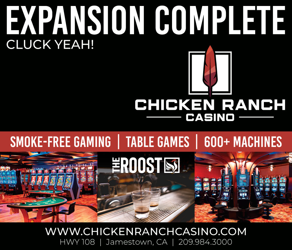Chicken Ranch Casino - 2018 - 1 - Sidebar - Random