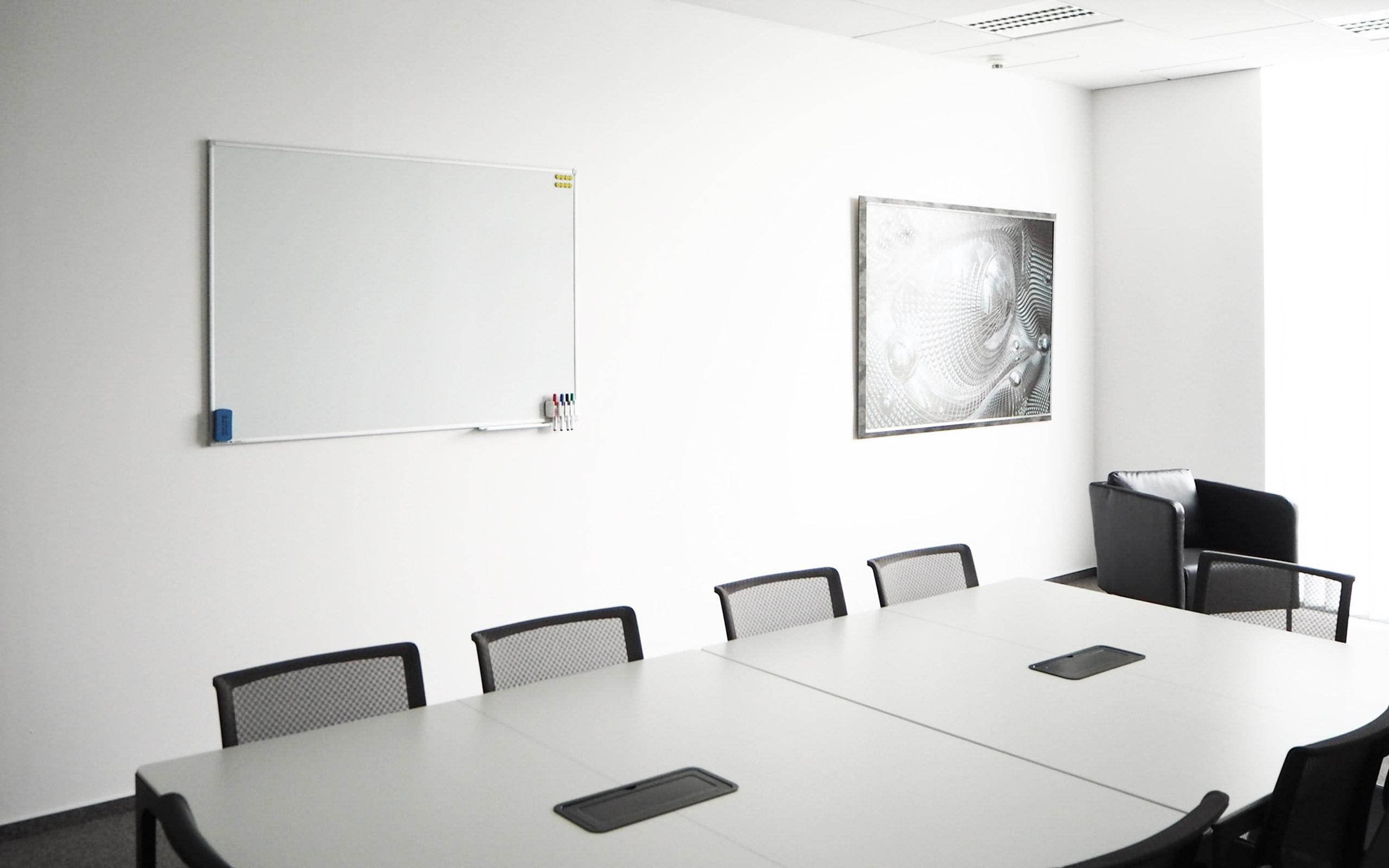 administračný panel