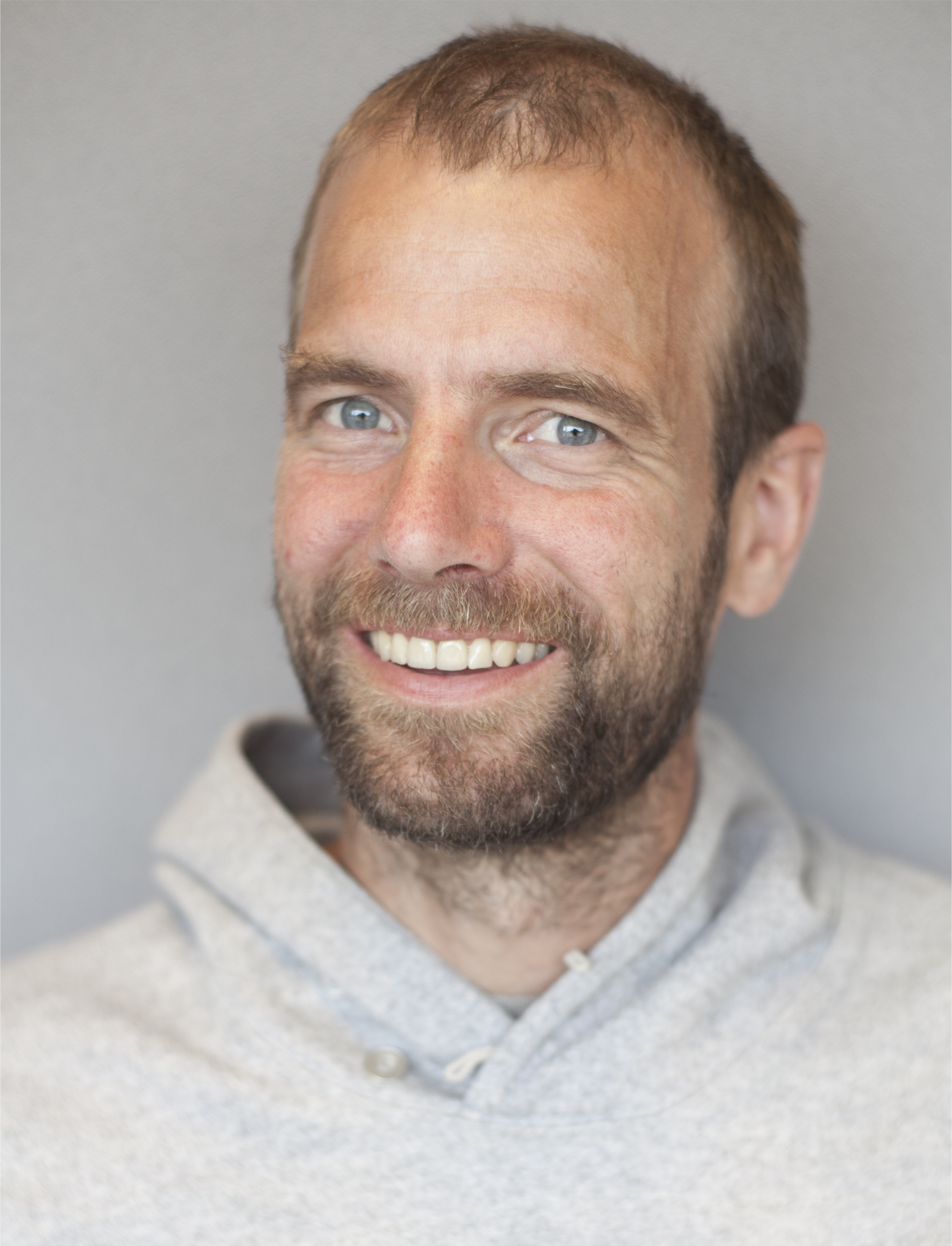 Erik Harstad