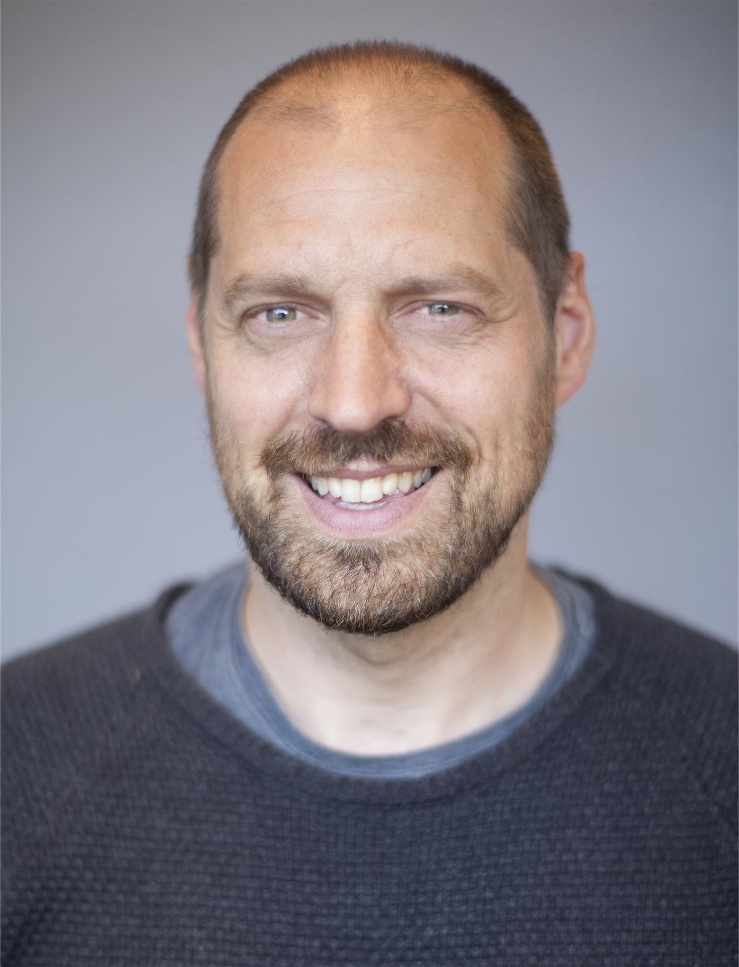 Magnus Gabrielsen