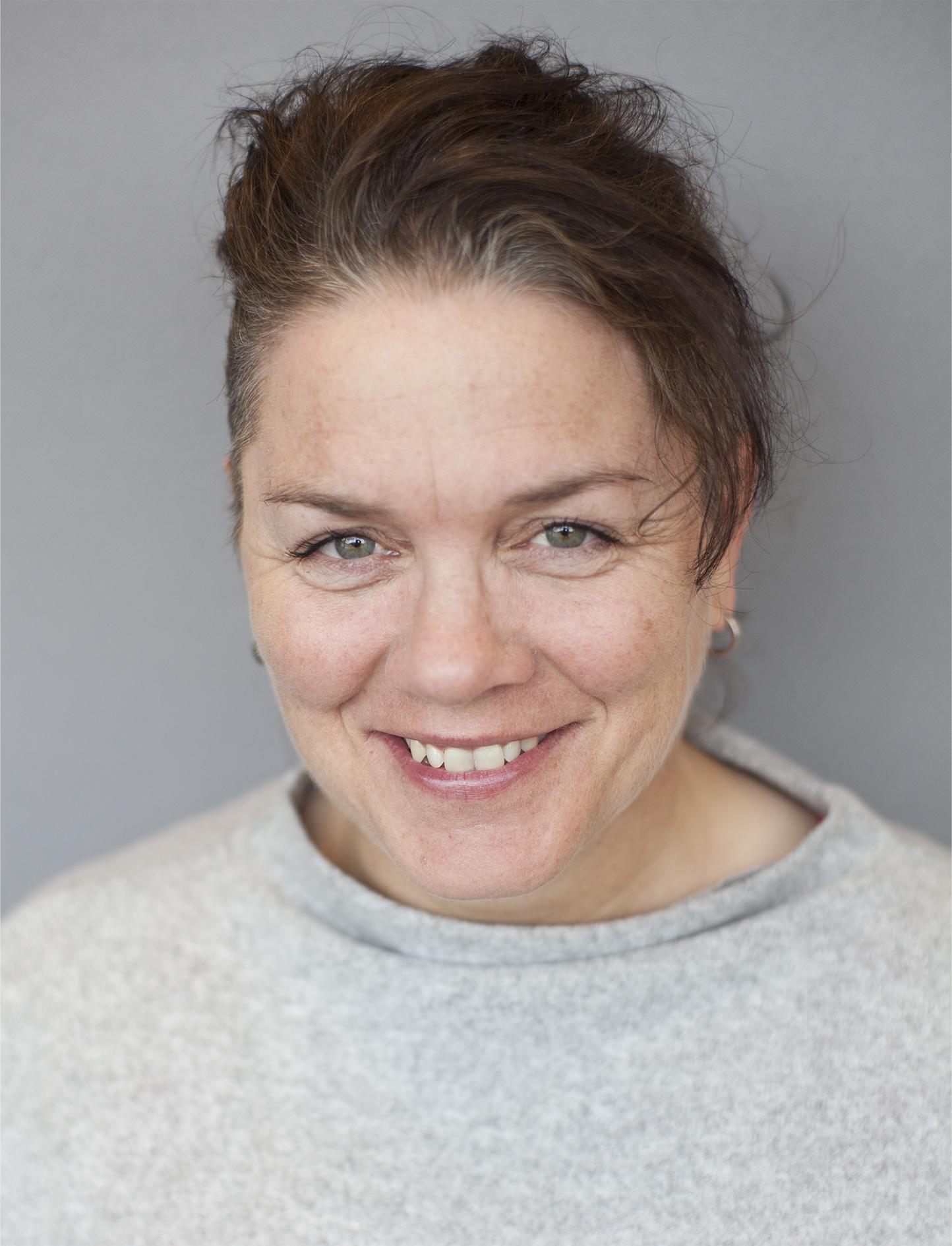 Linda Haug