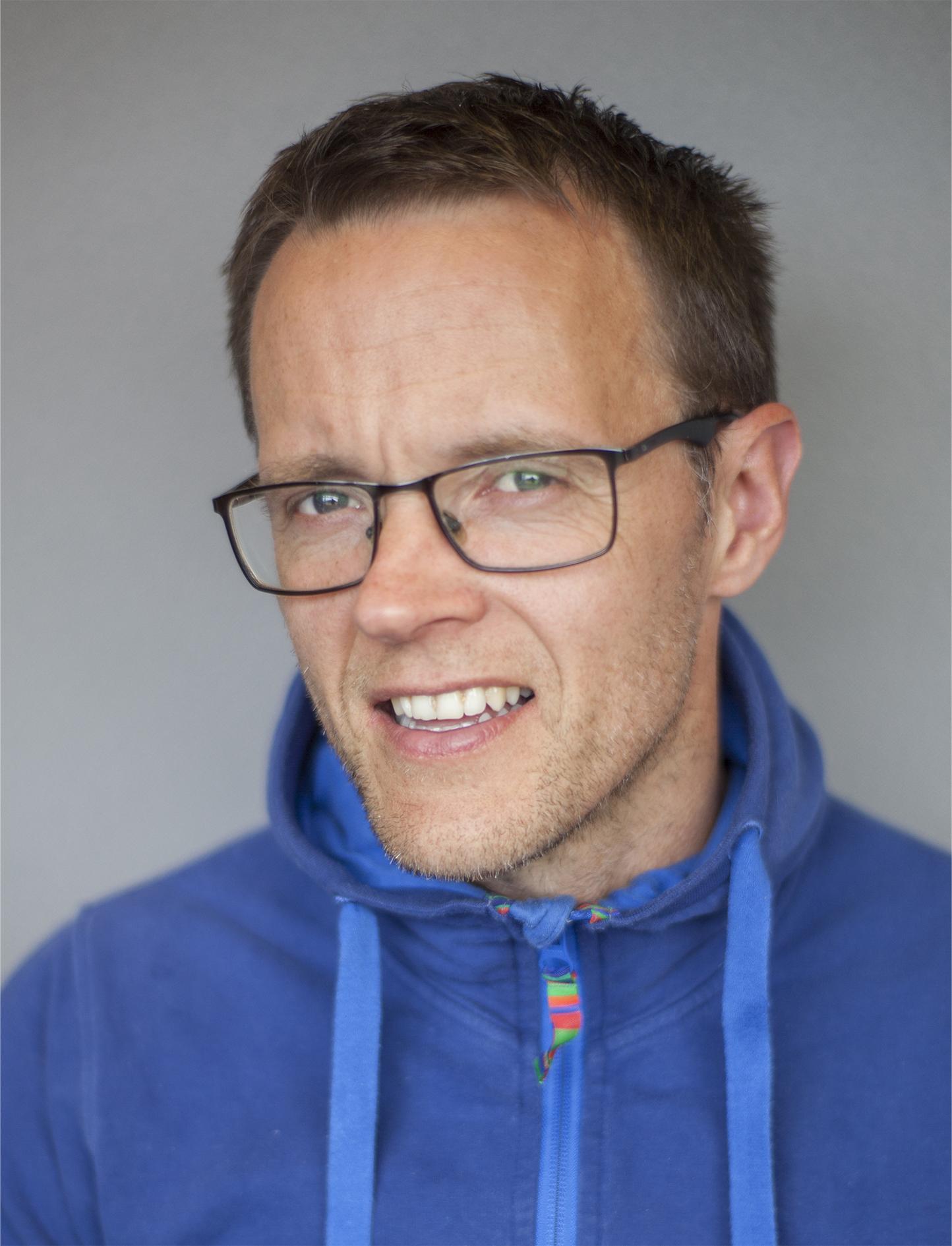 Leif Gunnar Ellingsen