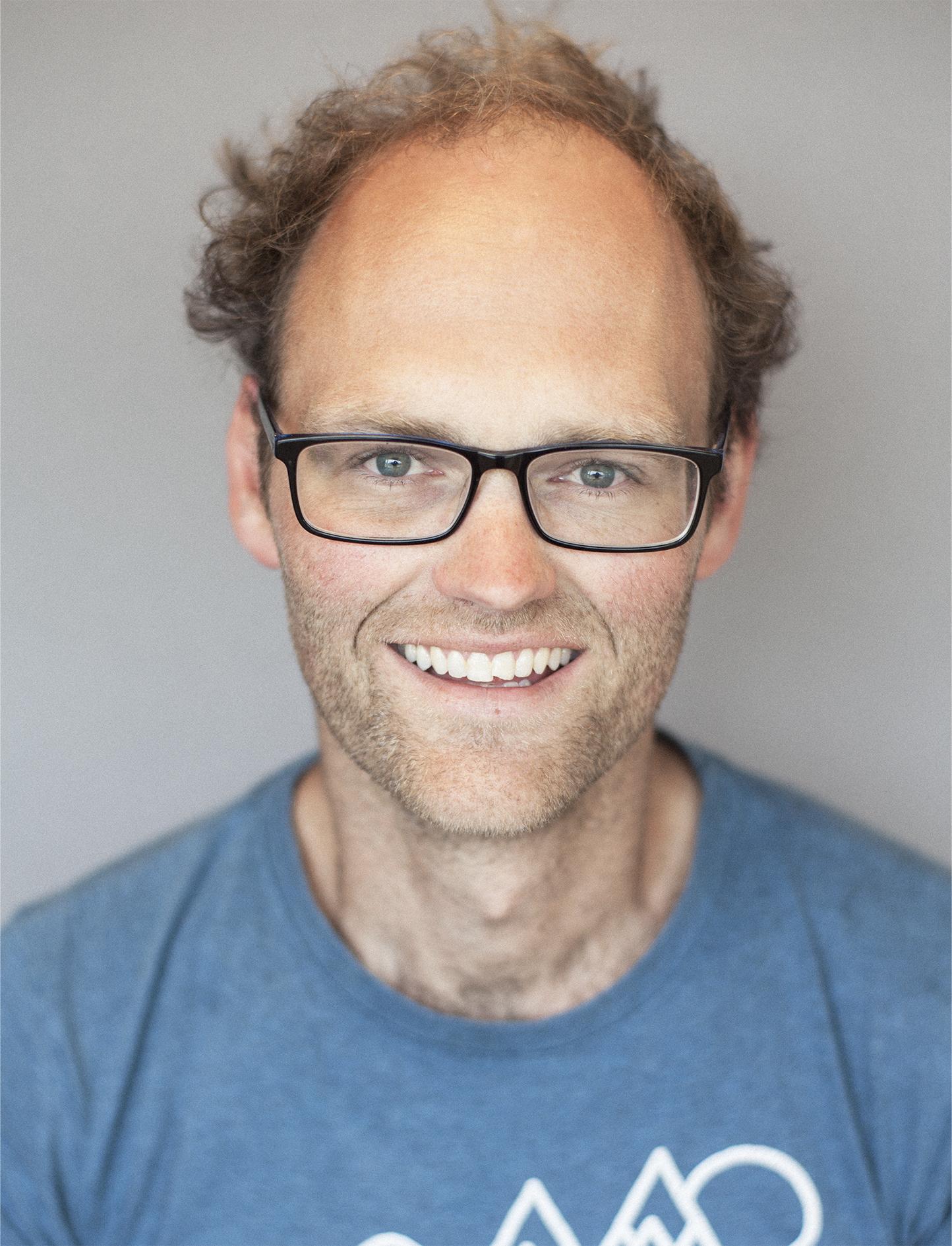 Oscar Hovde Berntsen, Chief Technical Officer (CTO)