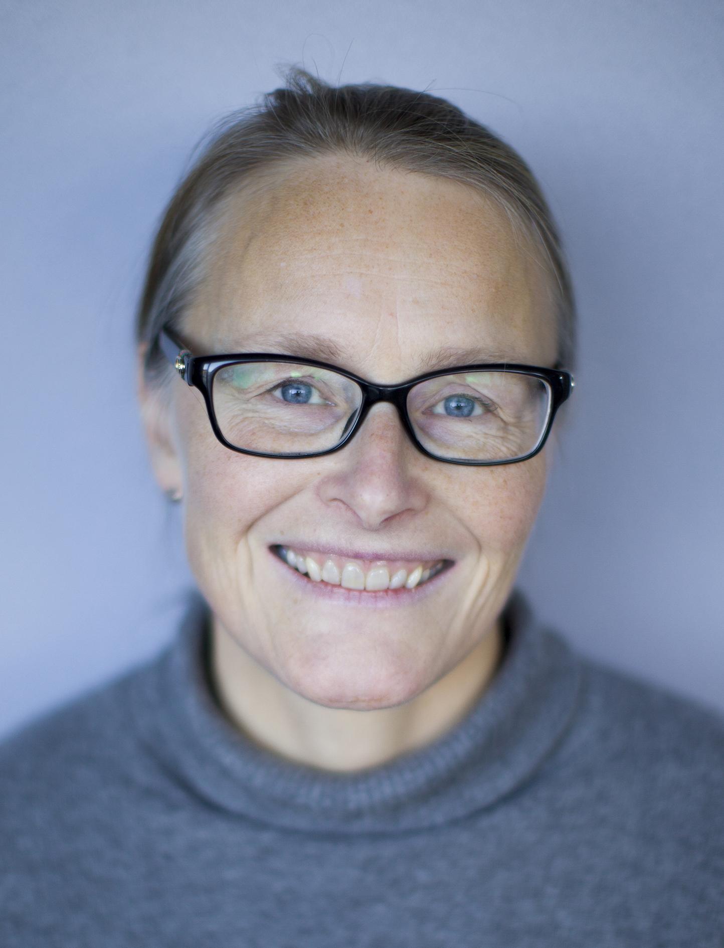 Marianne Sundsbø