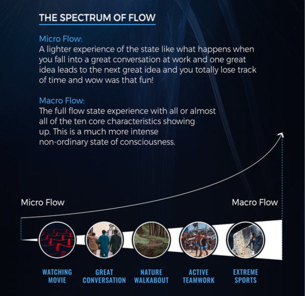Frequently Asked Questions on Flow - Steven Kotler