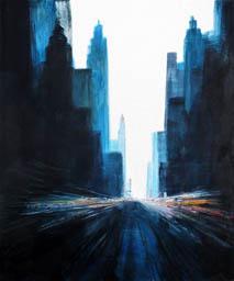 Aleron street
