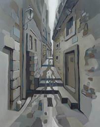 Rua de São-Francisco