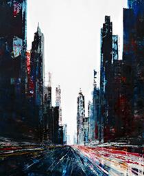 Streamside Street