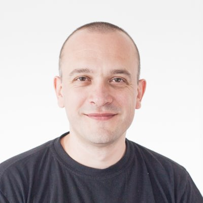 Oleg Liubyvyi