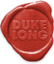 Duke Long wax seal