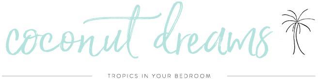 coconut dreams logo