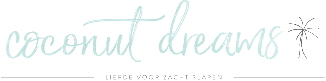 Coconut Dreams headerlogo