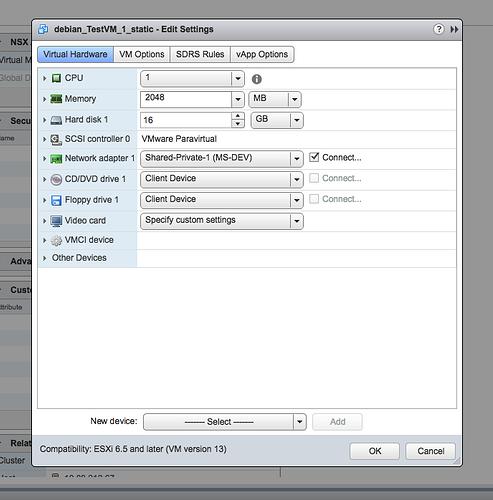 VM Hypervisor