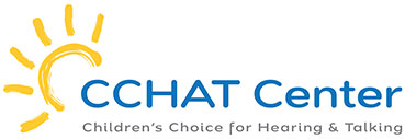 CCHAT Center Sacramento Logo