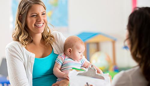 Newborn Hearing Programs